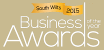 South Wilts Business of the Year Awards 2015 finalist