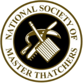 Member of the National Society of Master Thatchers